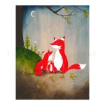 1409 - Fox Family